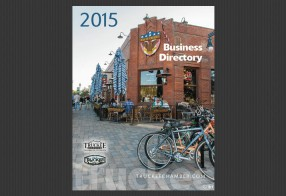 Truckee Business Directory and Relocation Guide