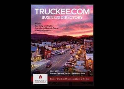 Truckee Business Directory