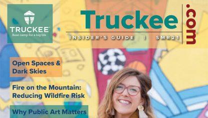 Truckee.com An Insider's Guide