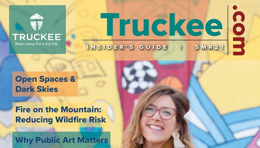 Truckee.com Insider's Guide