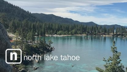 Official North Lake Tahoe Visitors Guide